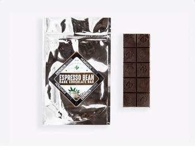 edible-evergreen-organix-11-espresso-dark-chocolate-bar-100mg-ego