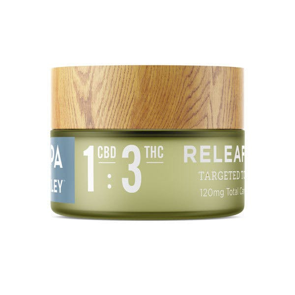 topicals-13-releaf-balm-50ml-by-papa-a-barkley