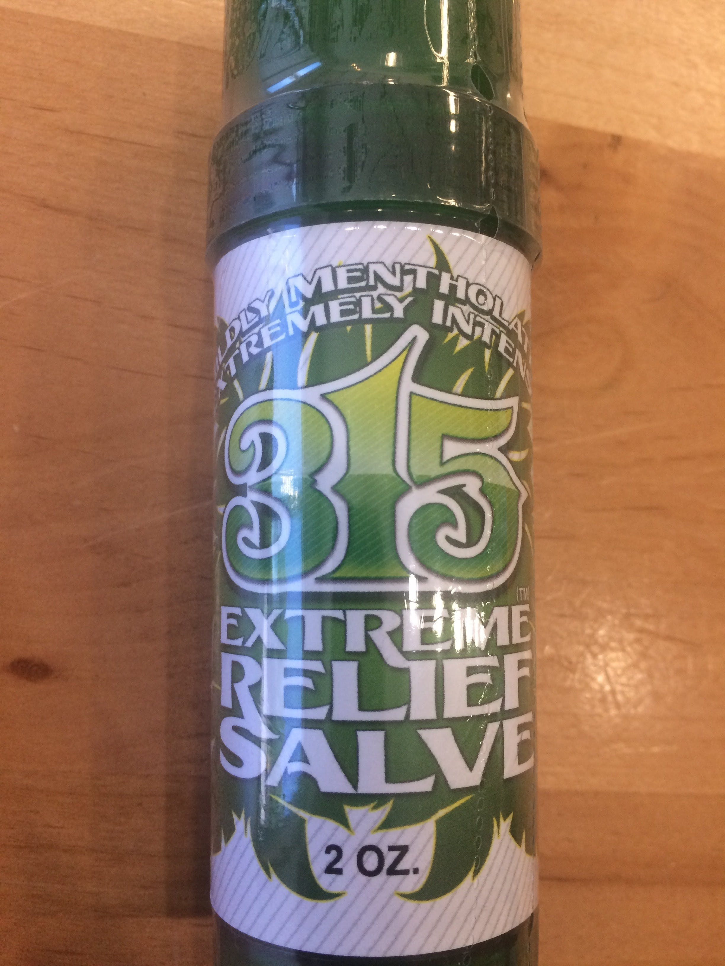 topicals-315-extreme-relief-lotion