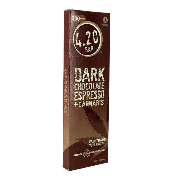 marijuana-dispensaries-21035-n-cave-creek-rd-c-5-phoenix-4-20-dark-chocolate-bar-300mg-espresso-6-pieces