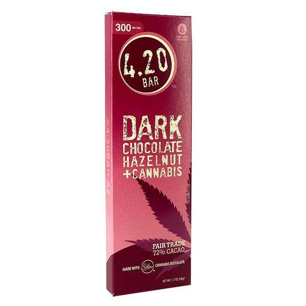 marijuana-dispensaries-21035-n-cave-creek-rd-c-5-phoenix-4-20-dark-chocolate-bar-300mg-hazelnut-6-pieces