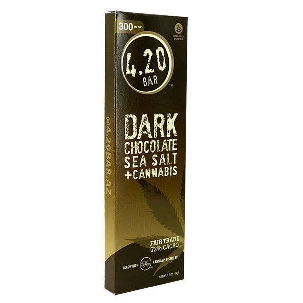 marijuana-dispensaries-21035-n-cave-creek-rd-c-5-phoenix-4-20-dark-chocolate-bar-300mg-sea-salt-6-pieces