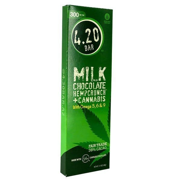 marijuana-dispensaries-21035-n-cave-creek-rd-c-5-phoenix-4-20-milk-chocolate-bar-300mg-hemp-crunch-6-pieces