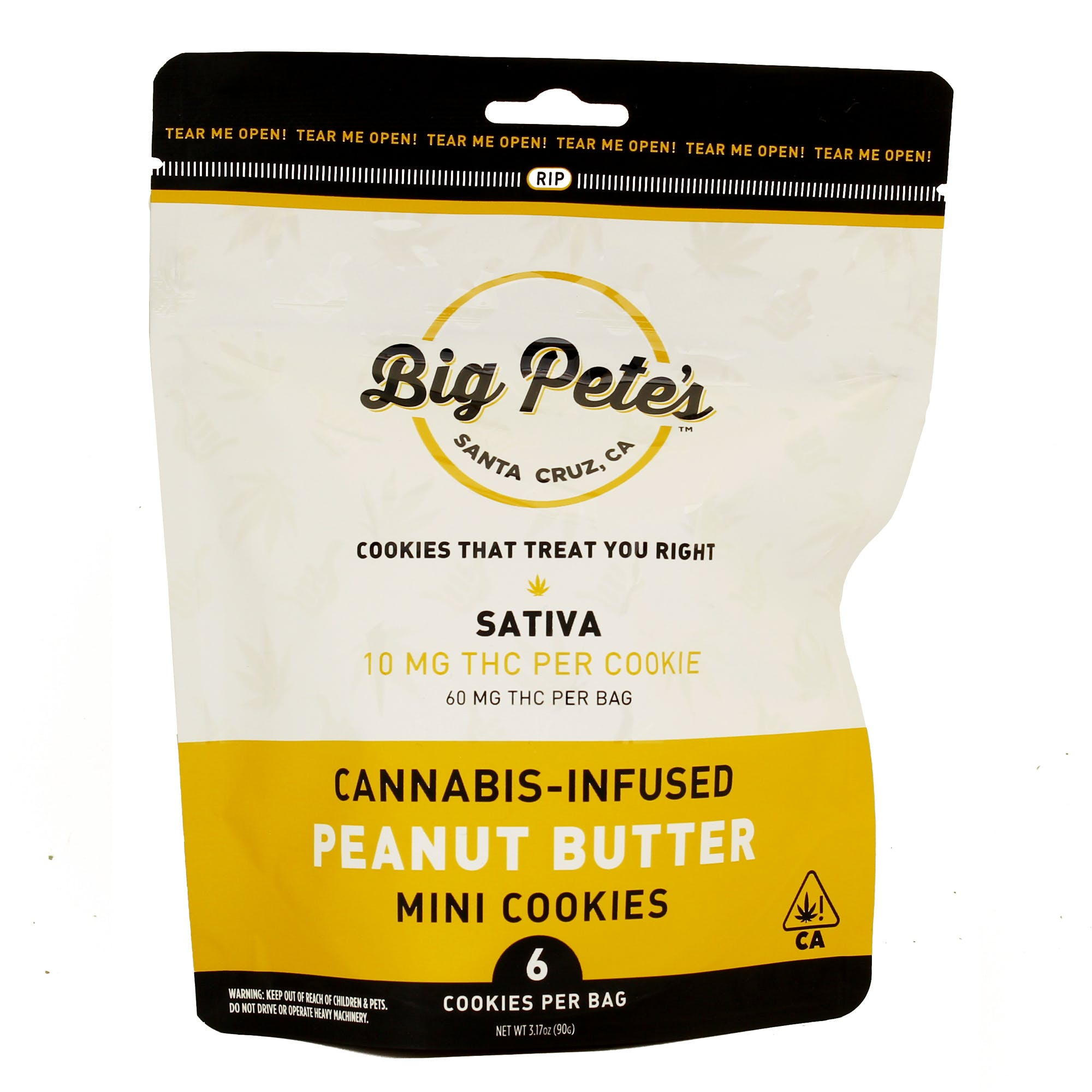edible-6-pack-peanut-butter-sativa-60mg