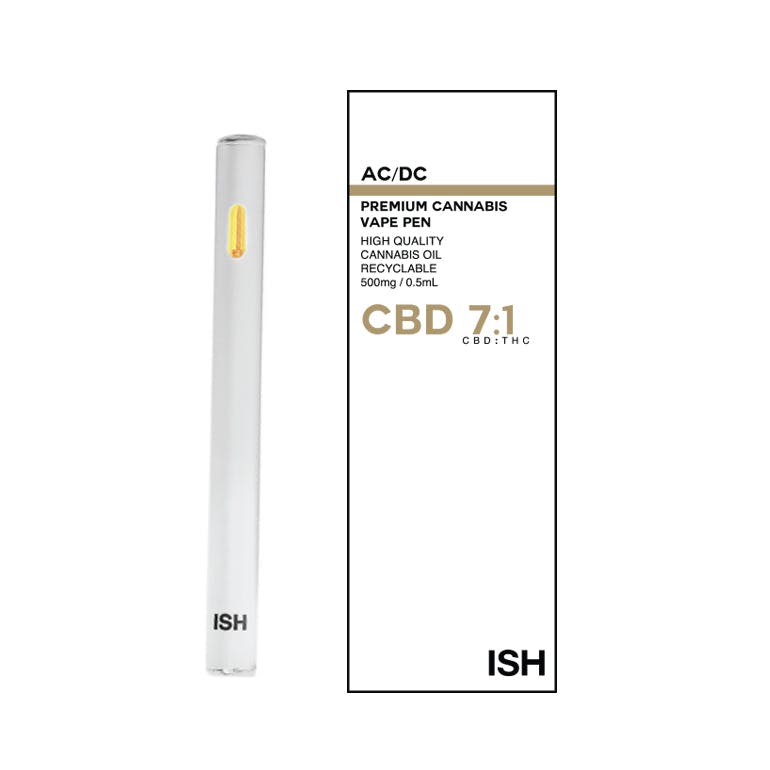 marijuana-dispensaries-ismoke420-in-fallbrook-acdc-cbd-71-disposable-vape
