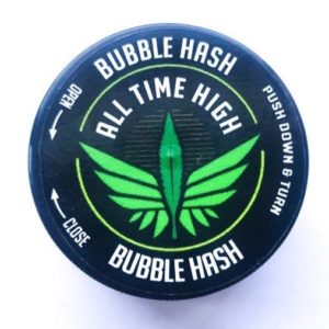 All Time High Bubble Hash (5 for 120)