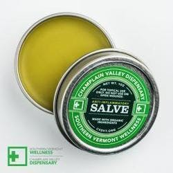 Anti-inflammatory Salve