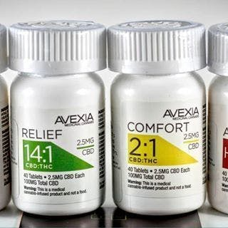 edible-avexia-11-tablets