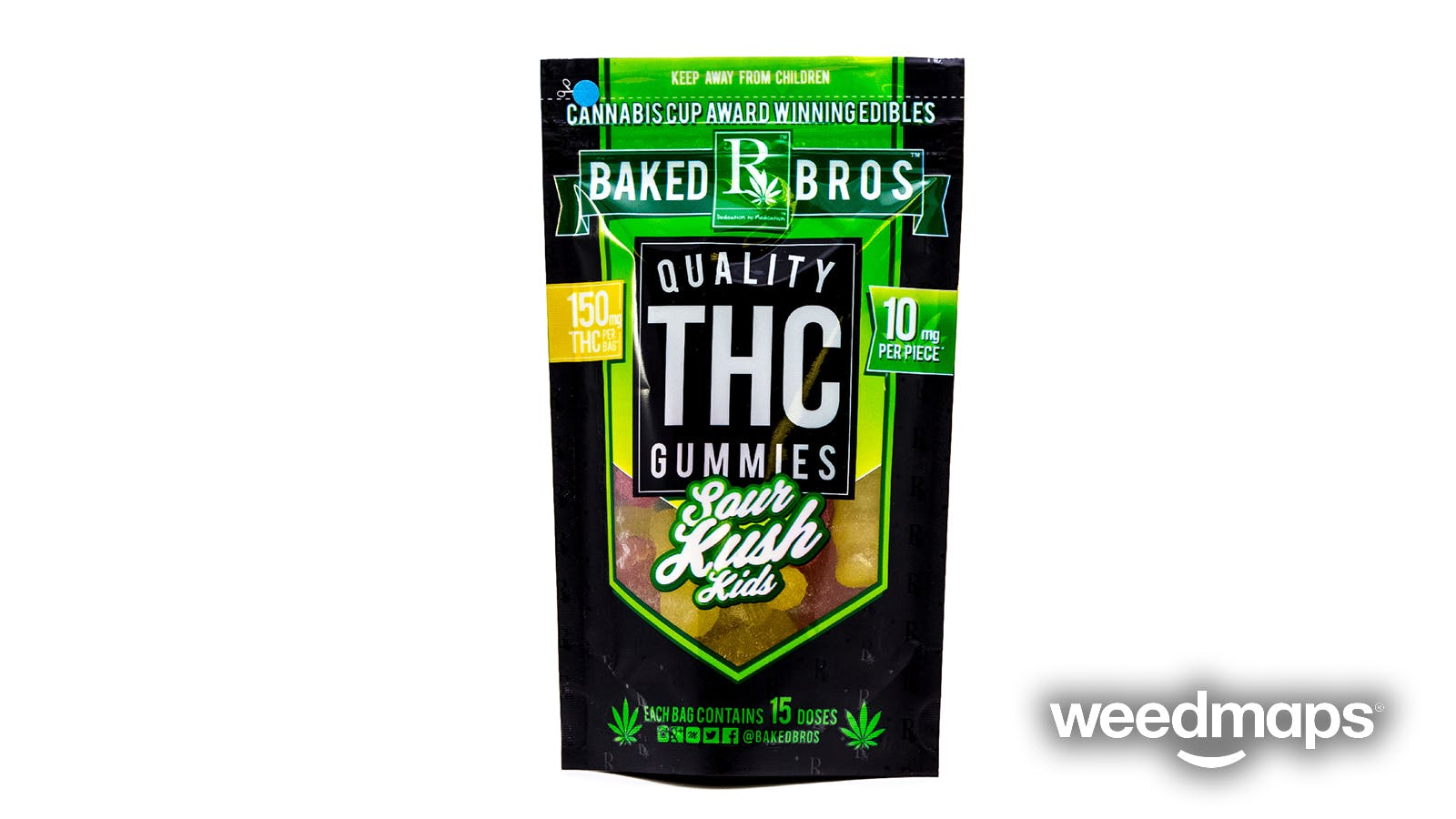 edible-baked-bros-150mg-gummies-assorted-flavors