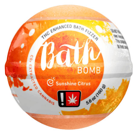 marijuana-dispensaries-oregon-grown-cannabis-in-medford-bath-bomb-citrus