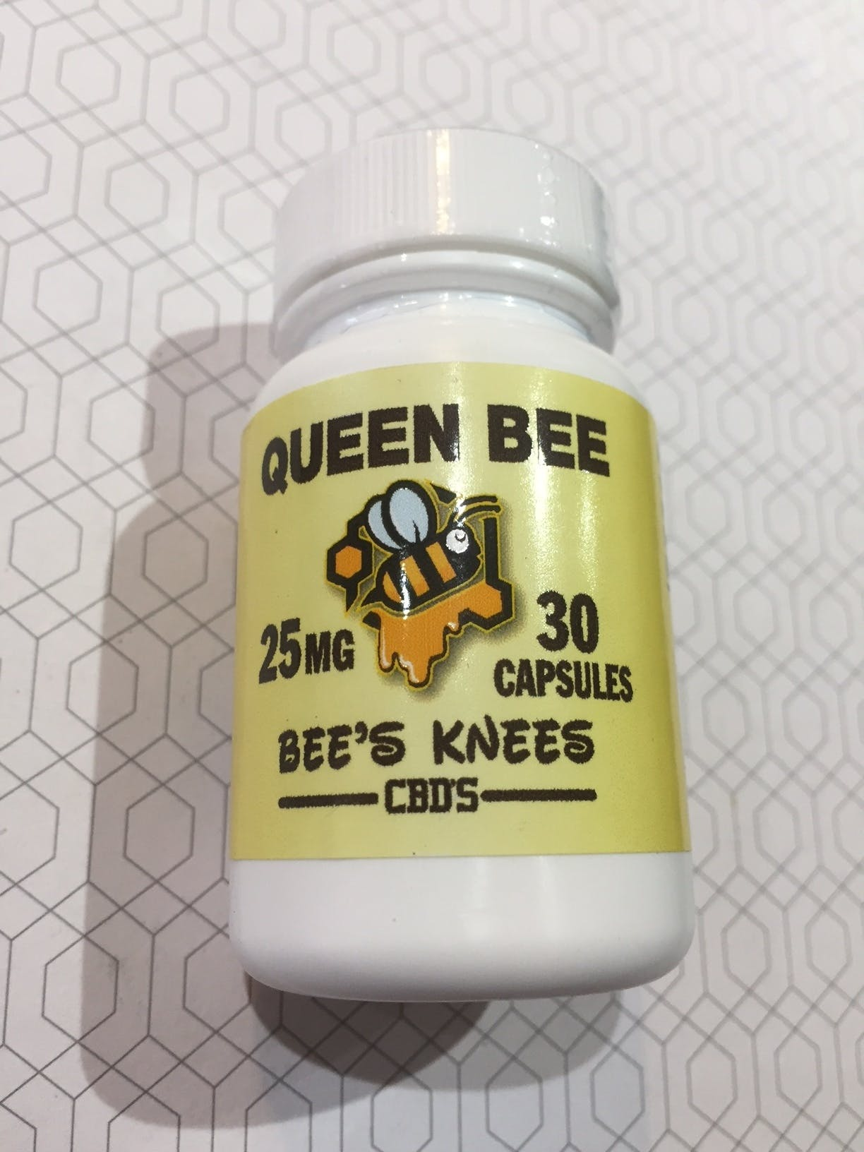 edible-bees-knees-cbd-capsules