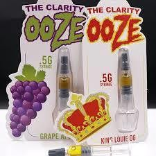 marijuana-dispensaries-2618-e-foothill-blvd-unit-c-san-bernardino-blood-orange-syringe-by-the-clarity-ooze-half-gram