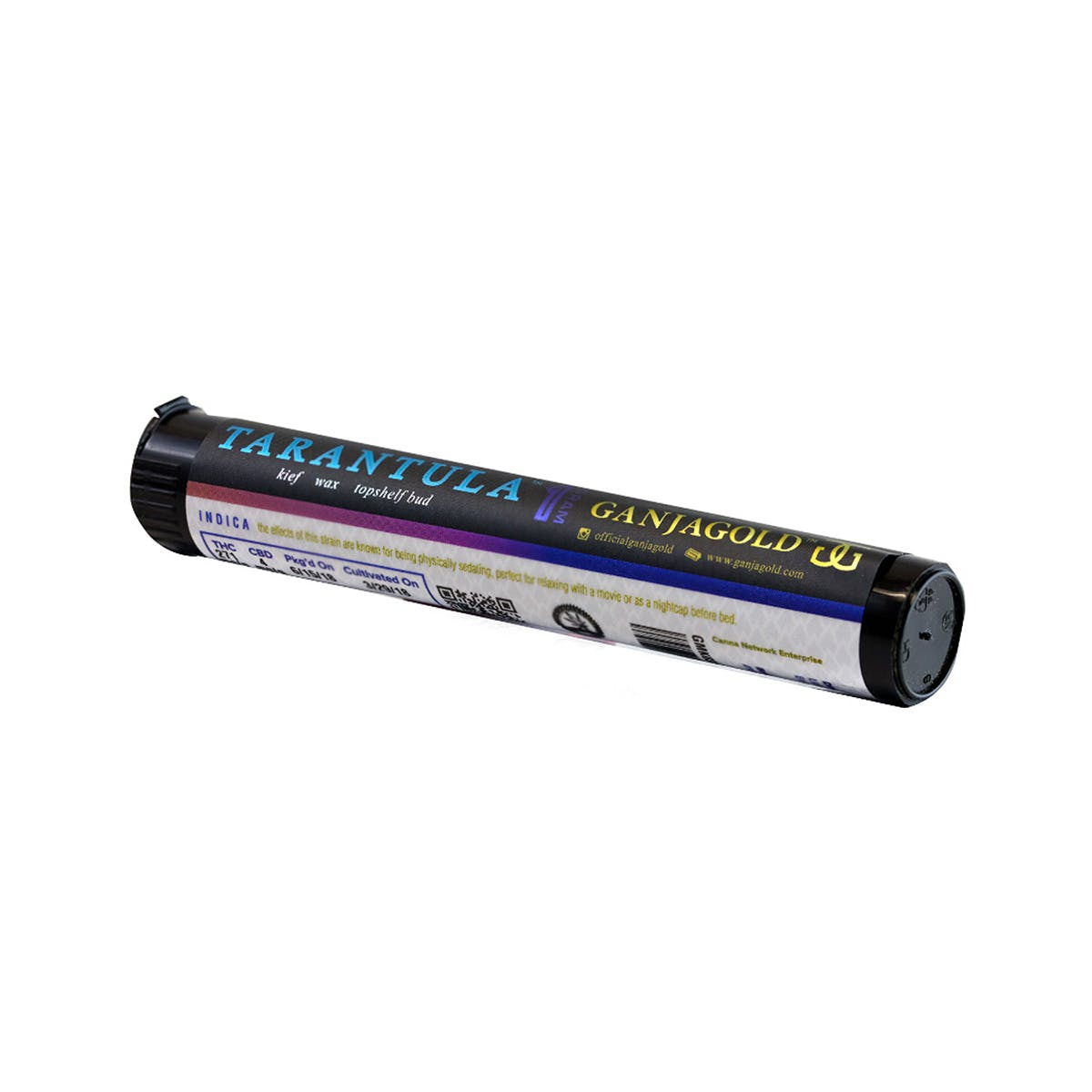 marijuana-dispensaries-urban-treez-adult-use-in-studio-city-blue-tarantula-pre-roll