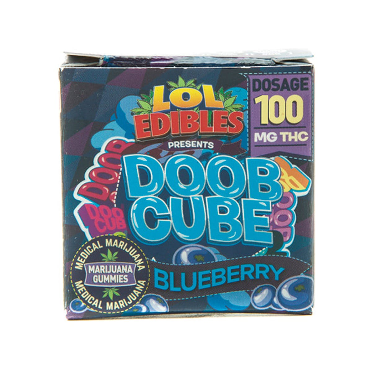 marijuana-dispensaries-avalon-in-gardena-blueberry-doob-cube-100mg