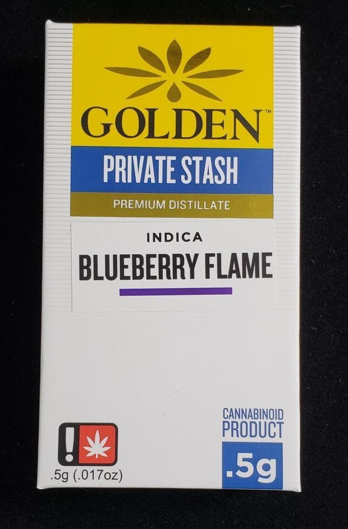 marijuana-dispensaries-oregon-grown-cannabis-in-medford-blueberry-flame-cartridges-by-golden