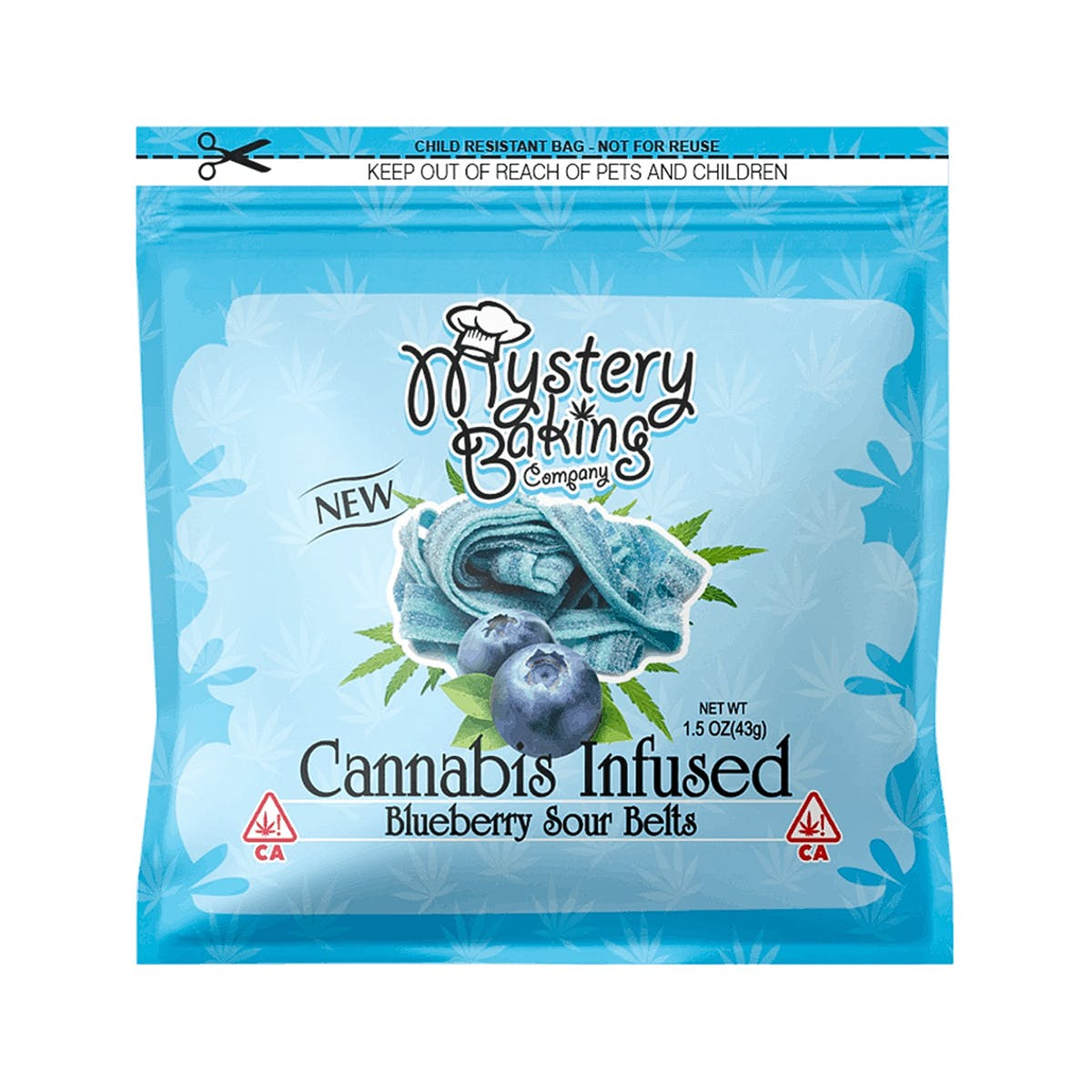 marijuana-dispensaries-pasadena-cannabis-collective-pcc-in-pasadena-blueberry-sour-belts-100mg