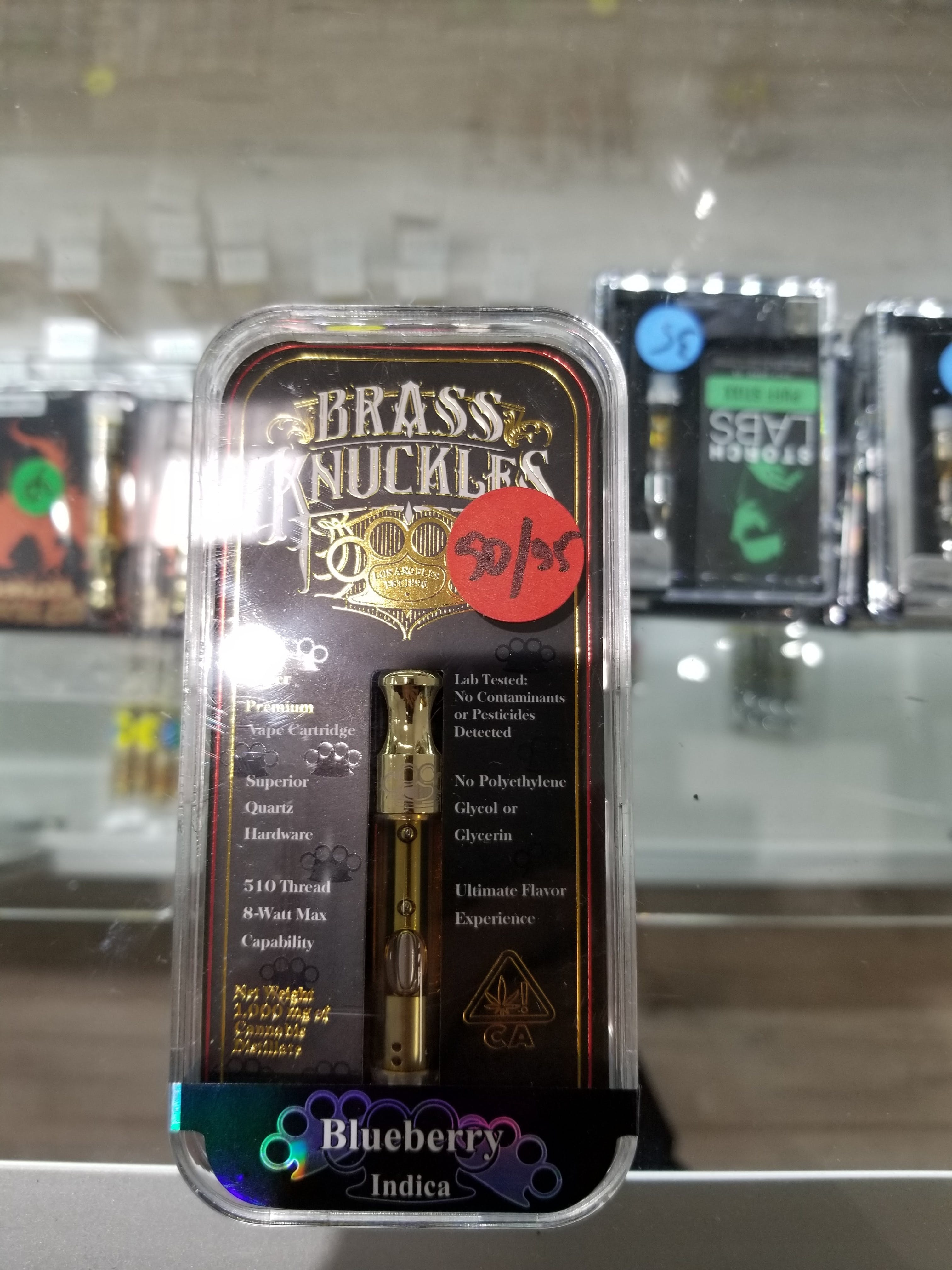 concentrate-brass-knuckles-blueberry-indica-1-gram