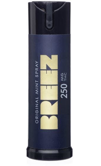 marijuana-dispensaries-urban-treez-adult-use-in-studio-city-breez-original-mint-spray-250mg
