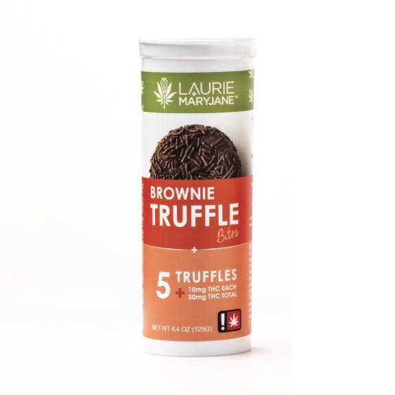 marijuana-dispensaries-greeley-gallery-in-portland-brownie-truffle-bites-50mg