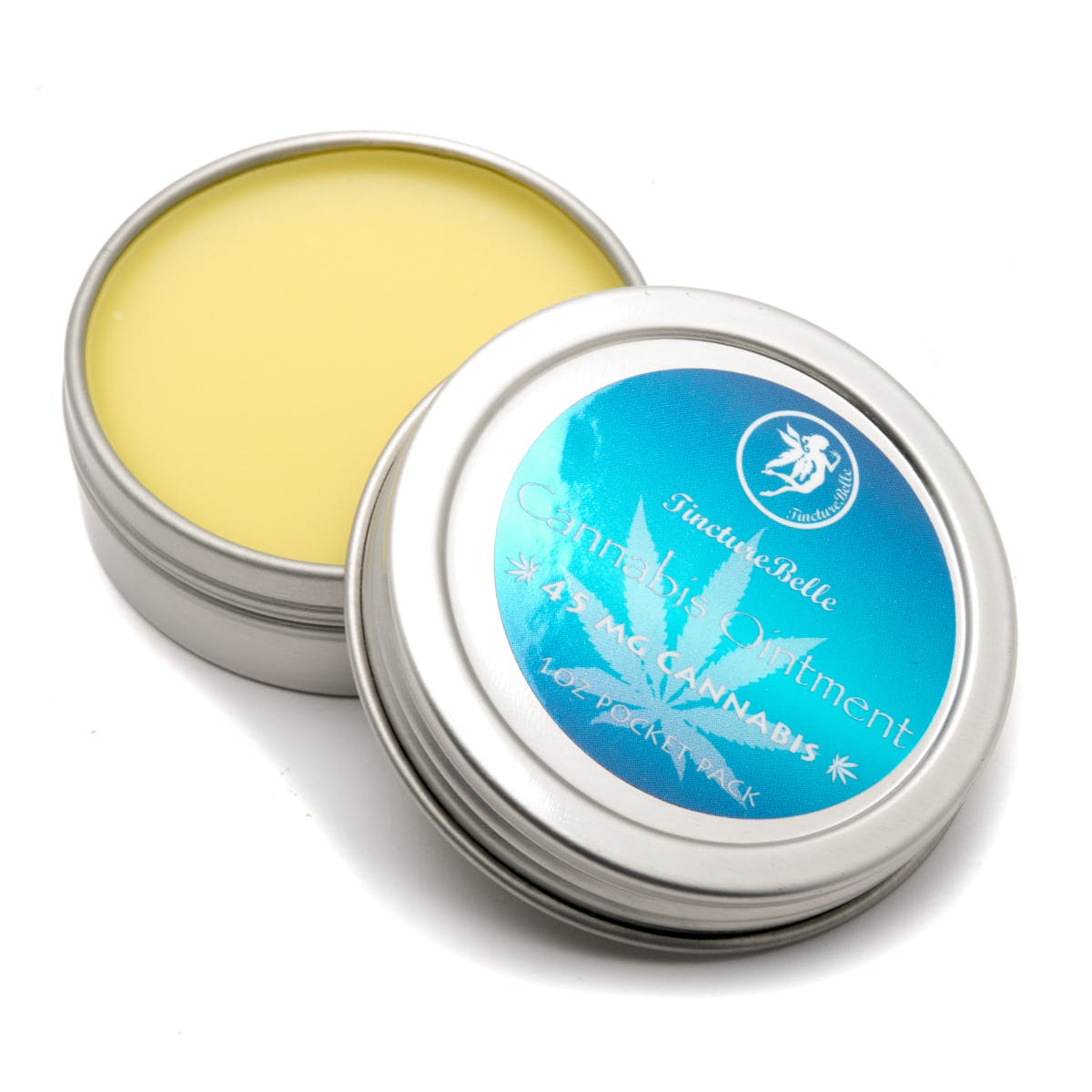 Cannabis Ointment 45mg - MED