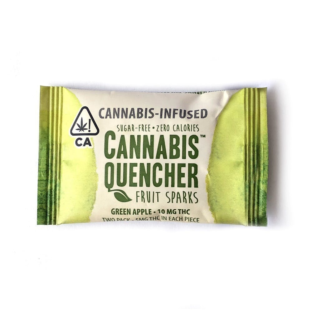 marijuana-dispensaries-desert-organic-solutions-palm-springs-92258-in-palm-springs-cannabis-quencher-green-apple-2-pack