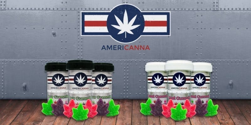 marijuana-dispensaries-cannabis-station-in-denver-cannamerica-gummies-100mg