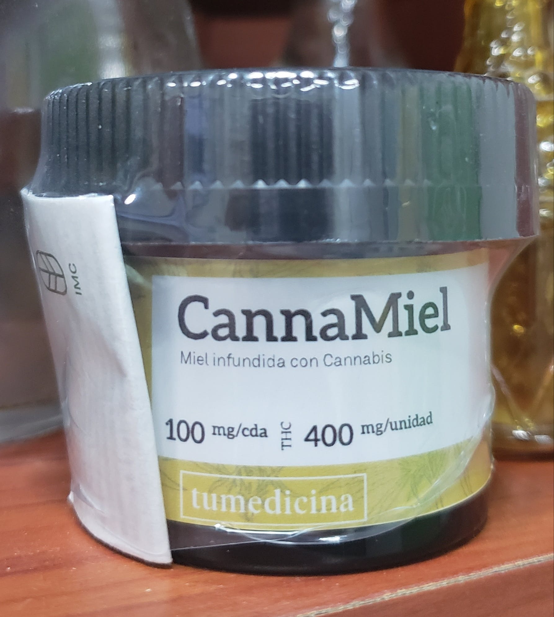 edible-cannamiel-100mg-tbsp-400mg-2oz