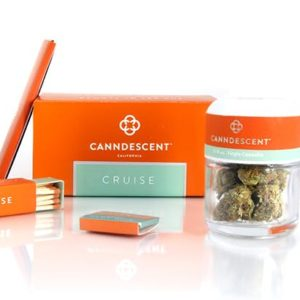 Canndescent - Cruise 211