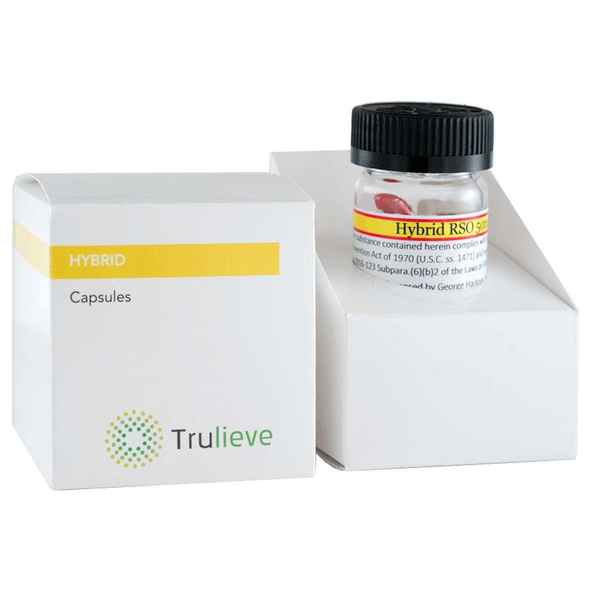 edible-trulieve-capsule-bottle-25ct-50mg-hybrid