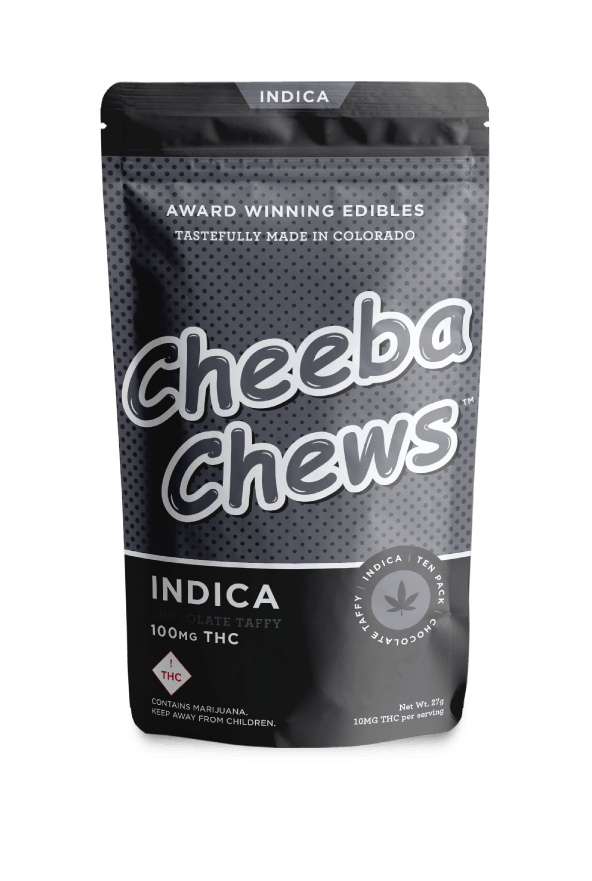 edible-cheeba-chew-indica-chocolate-taffy-100mg
