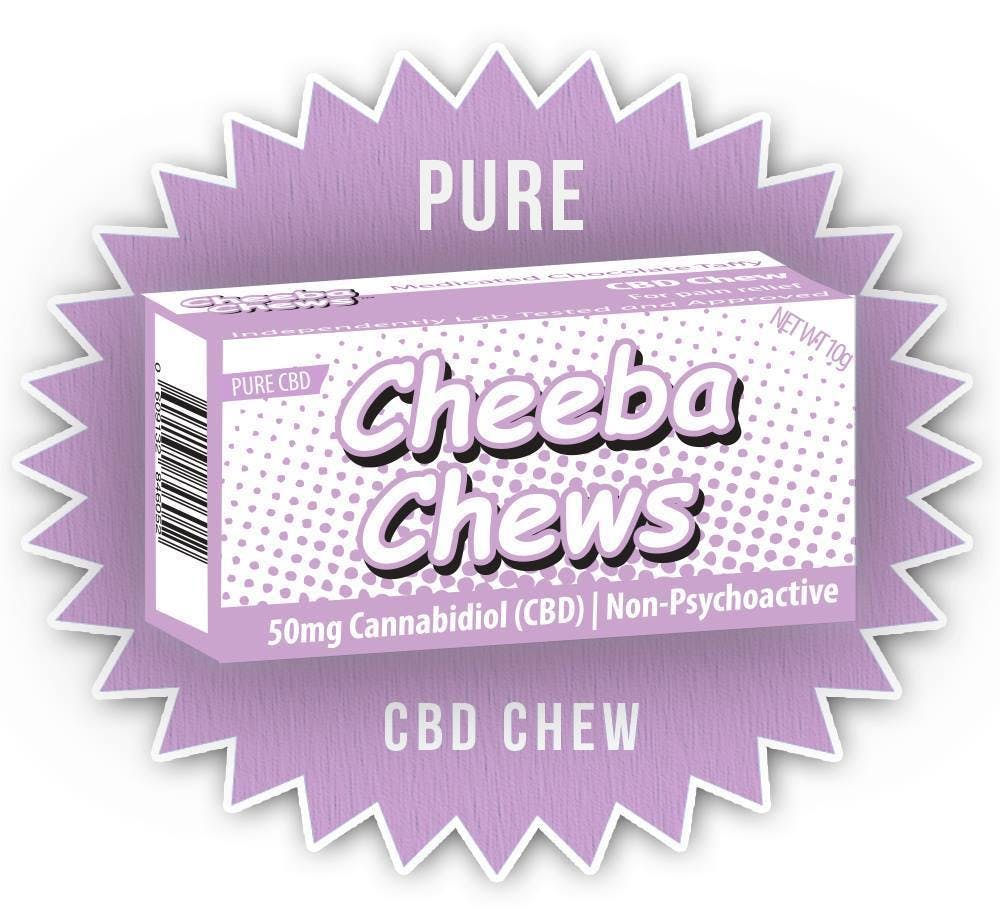 edible-cheeba-chews-cbd-chocolate-taffy-100mg