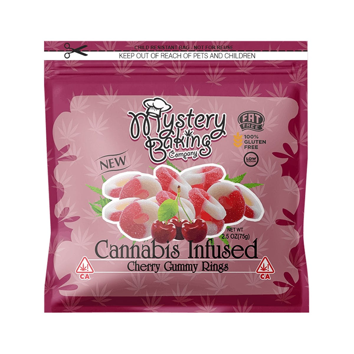 marijuana-dispensaries-pasadena-cannabis-collective-pcc-in-pasadena-cherry-gummy-rings-100mg