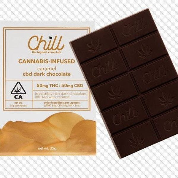 edible-chill-cbd-dark-chocolate-caramel