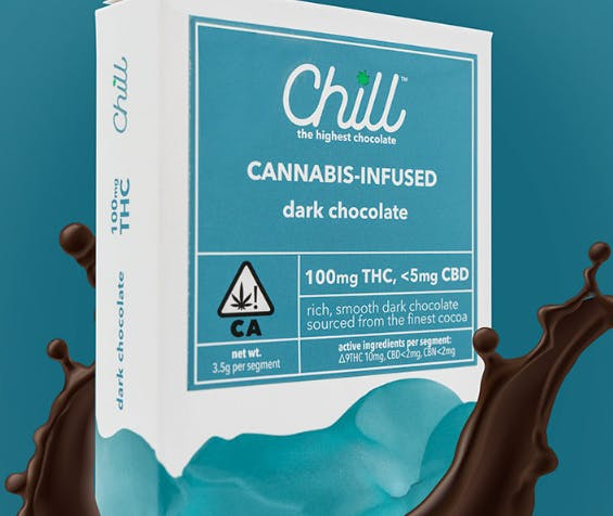 marijuana-dispensaries-green-cross-of-torrance-in-torrance-chill-dark-chocolate-bar