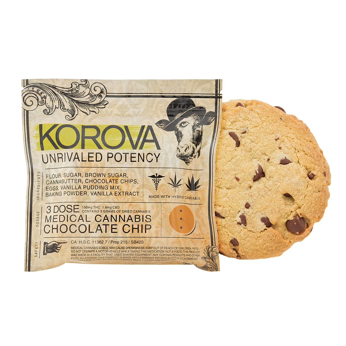 edible-chocolate-chip-cookie-2c-150mg