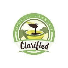 Clarified Confections Balm 82mg THC