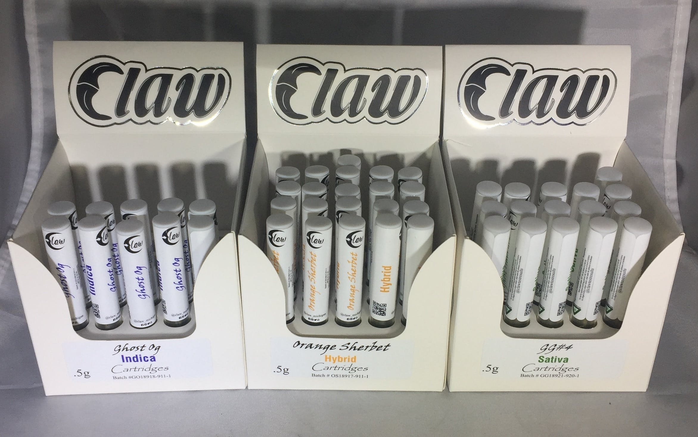 marijuana-dispensaries-261-burke-street-river-rouge-claw-5-gram-cartidge