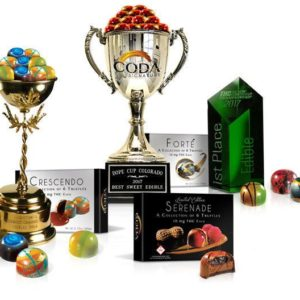 Coda Signature Truffle Collections
