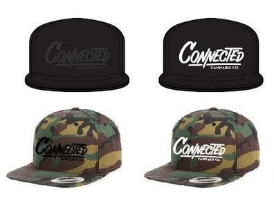 Connected- Snap Back