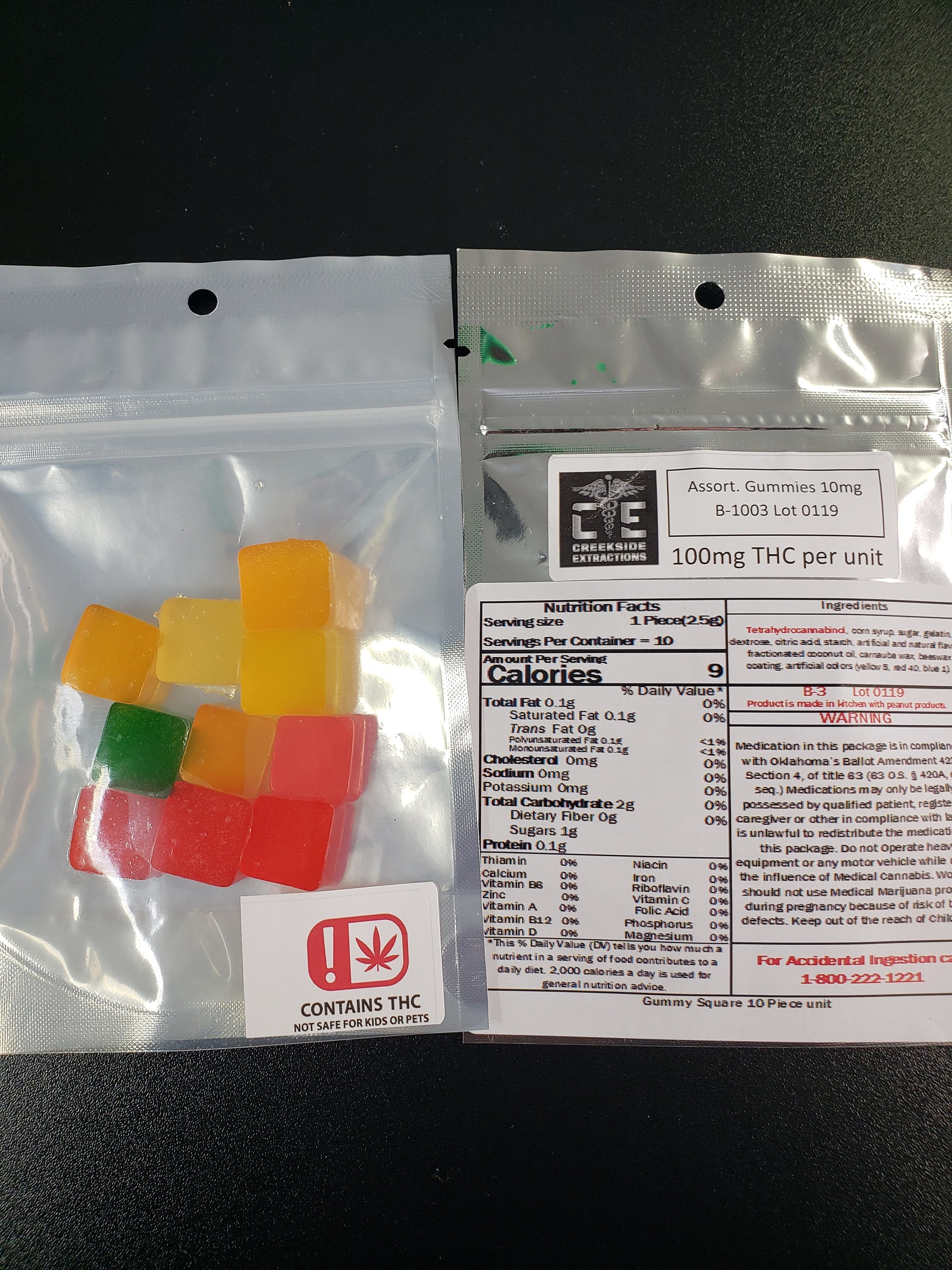 edible-creekside-extractions-gummies-100mg