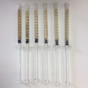Distillate - 1ml