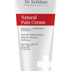 Dr. Kerklaan - Natural Pain Creme