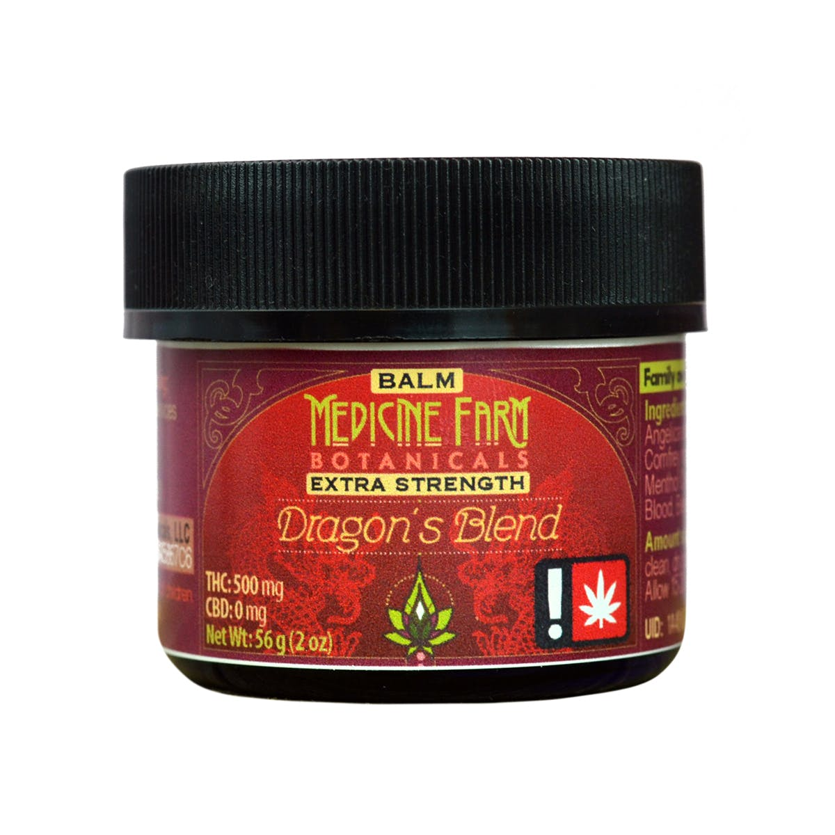 marijuana-dispensaries-the-greener-side-detroit-lake-in-detroit-dragons-blend-extra-strength-2oz-500mg-thc