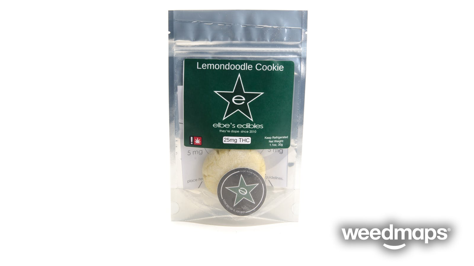 marijuana-dispensaries-1301-ne-broadway-portland-elbes-edibles-lemon-cake-balls