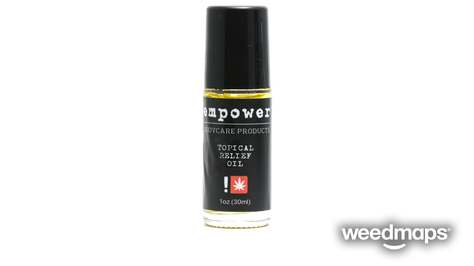 Empower 30ml Topical Relief Oil