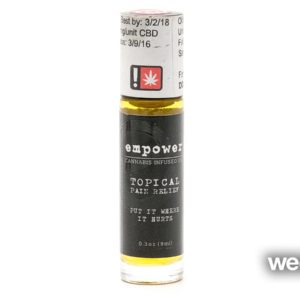 Empower Topical Oil 9ml (fl oz)