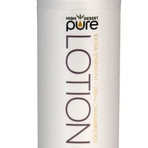 High Desert Pure - Lotion Light Tropic Scent