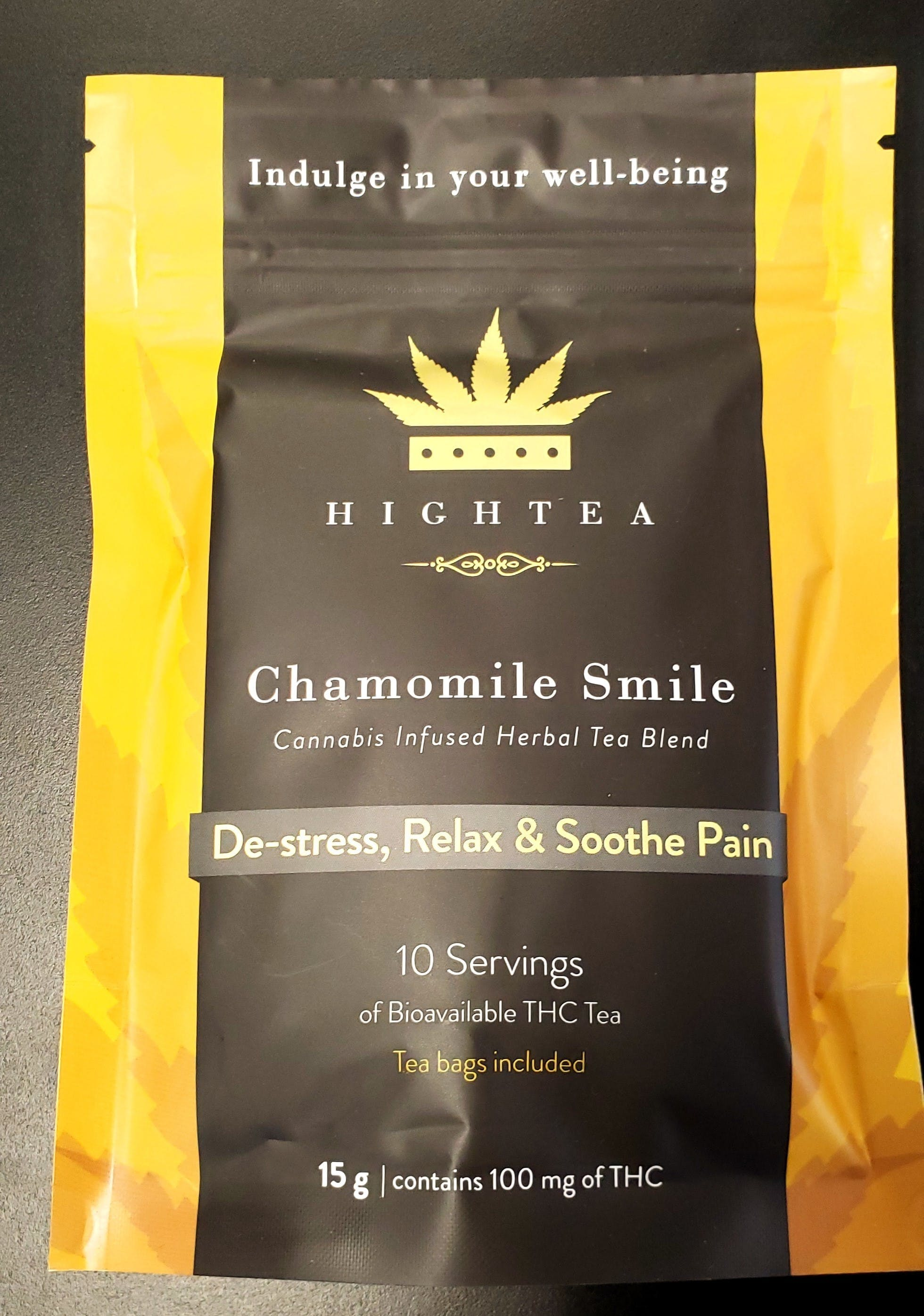 marijuana-dispensaries-487-rideau-st-ottawa-high-tea-chamomile-smile
