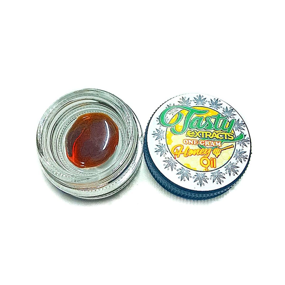 Honey Oil - OG Kush