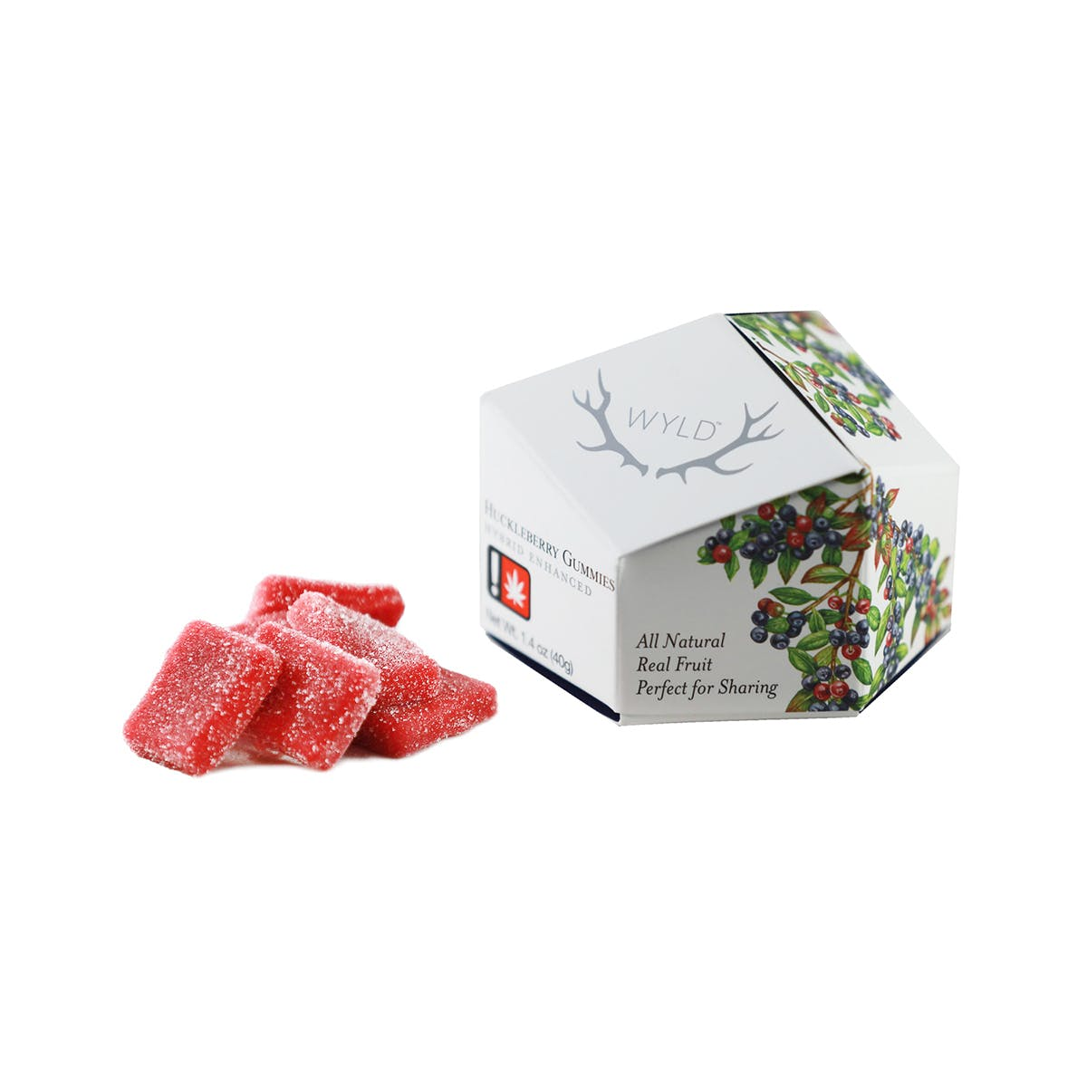 marijuana-dispensaries-renees-herb-store-in-lincoln-city-huckleberry-hybrid-enhanced-gummies-50mg